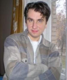 Алексей Викторович Кутейников