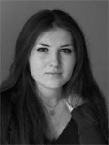 Sofiya Romanivna Fedyna