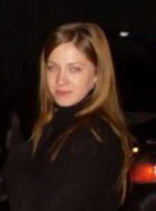 Светлана Геннадьевна Кудымова