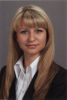 Ирина Григорьевна Федосова