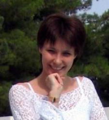 Анна Алексеевна Голдаева