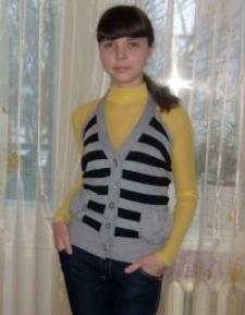 Марина Александровна Шевченко