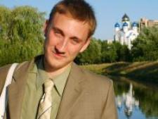 Сергей Викторович Зеленко