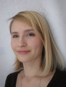 Анна Александровна Василевич