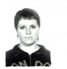 Анна Викторовна Фурсова