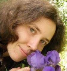 Анна Анатольевна Егорова