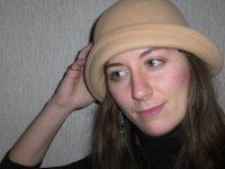 Лилия Владимировна Томайчук
