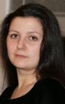 Виктория Валерьевна Лобатюк