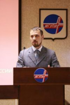 Илья Васильевич Савченко