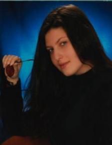 Евгения Игоревна Савченко