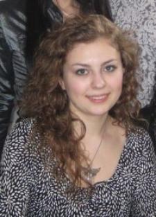 Ольга Владимировна Чернова