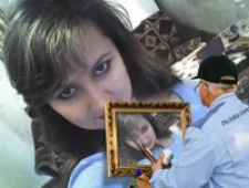 Светлана Фазлудиновна Нюдюралиева