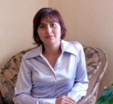 Эльза Рауфовна Радостева