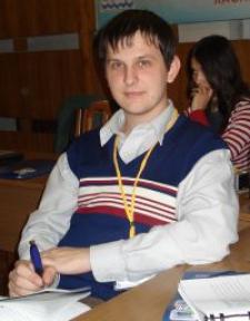 Михаил Юрьевич Карапун