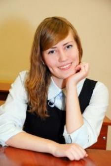 Нафиса Ренатовна Нугаева
