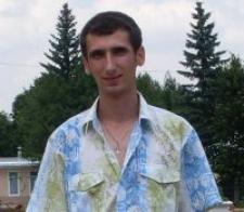 Максим Владимирович Малмыгин