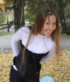 Виктория Александровна Шастина