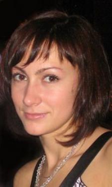 Валерия Дмитривна Богданова