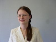 Виктория Олеговна Кузнецова