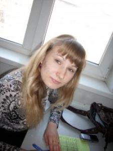 Марина Сергеевна Бондаренко