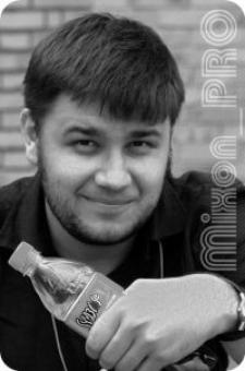 Михаил Владимирович Кузнецов