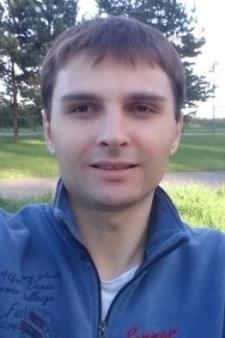 Андрей Юрьевич Жив