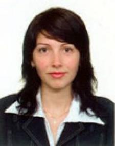 Татьяна Михайловна Чорневич