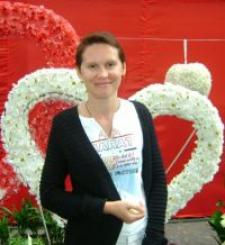 Светлана Петровна Егорченко