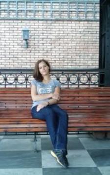 Анастасия Михайловна Репьева