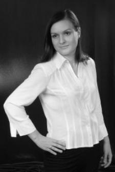 Антонина Олеговна Аладинская