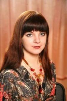 Анастасия Дмитриевна Мищукова
