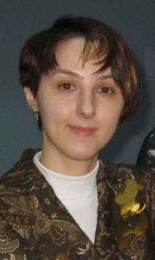 Ольга Александровна Никитина