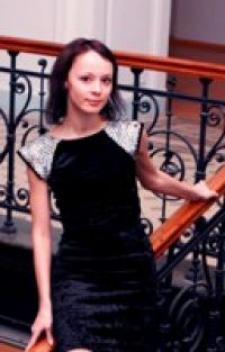 Ксения Владимировна Площаднова