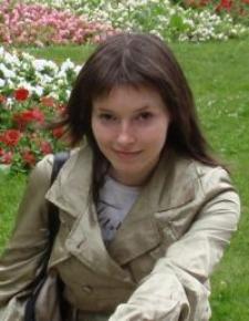 Ксения Андреевна Булак