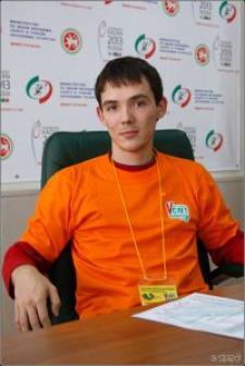 Руслан Фоатович Хамидуллин