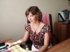 Любовь Сергеевна Соловьева
