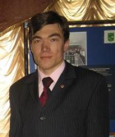 Александр Сергеевич Долгов