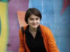 Анна Анатольевна Анисимова