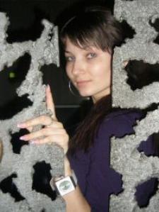 Екатерина Анатольевна Шустрова