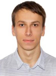 Сергей Михайлович Климентьев
