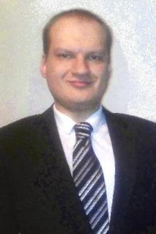 Яков Яковлевич Жолобецкий