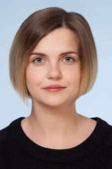 Ольга Сергеевна Токарева