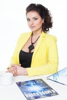 Анна Вячеславовна Дмитриева