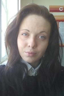 Кристина Валентиновна Тимошенкова