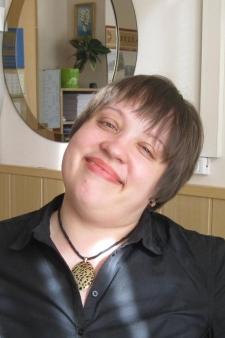 Мария Александровна Ветошкина