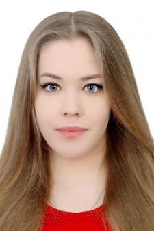 Анастасия Владимировна Добробаба