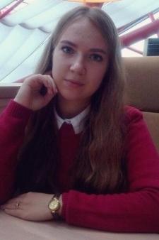 Евгения Владиславовна Хрусталева