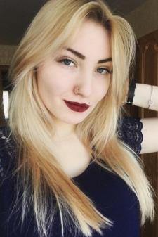 Дарина Игоревна Попова