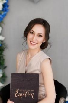 Дарья Сергеевна Брянская