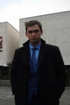 Иван Геннадьевич Седуш